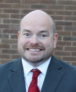 Gareth Morewood