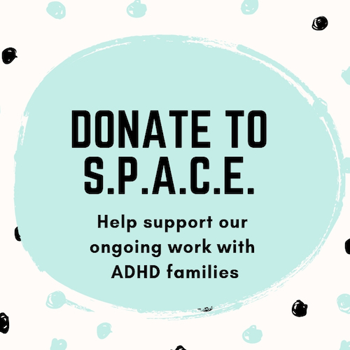 Donate To SPACE
