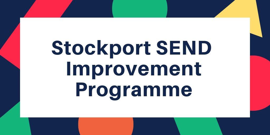 SEND Improvement programme
