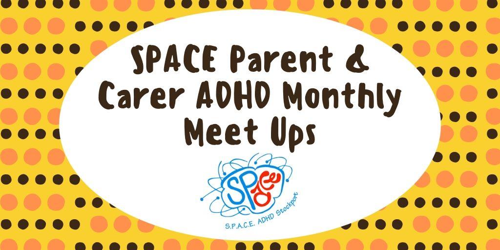 Monthly meet ups
